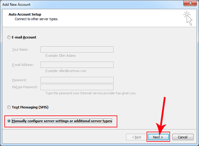 how to add catagories to your email account outlook