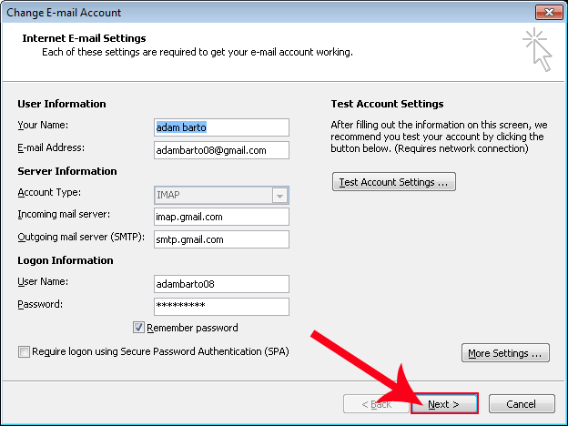 how to add blacklist button in outlook 2007
